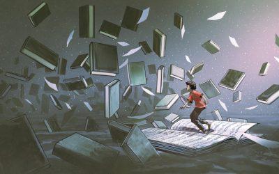 Il booktrailer, guardare prima di leggere