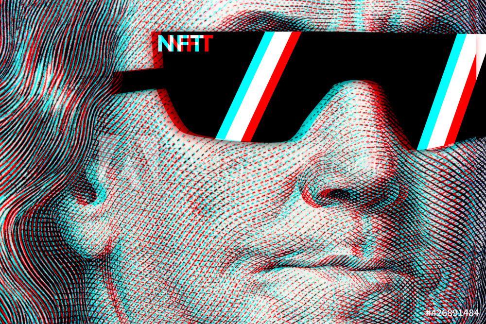 NFT ed opere d'arte digitali. Cosa succede nel mondo del web?
