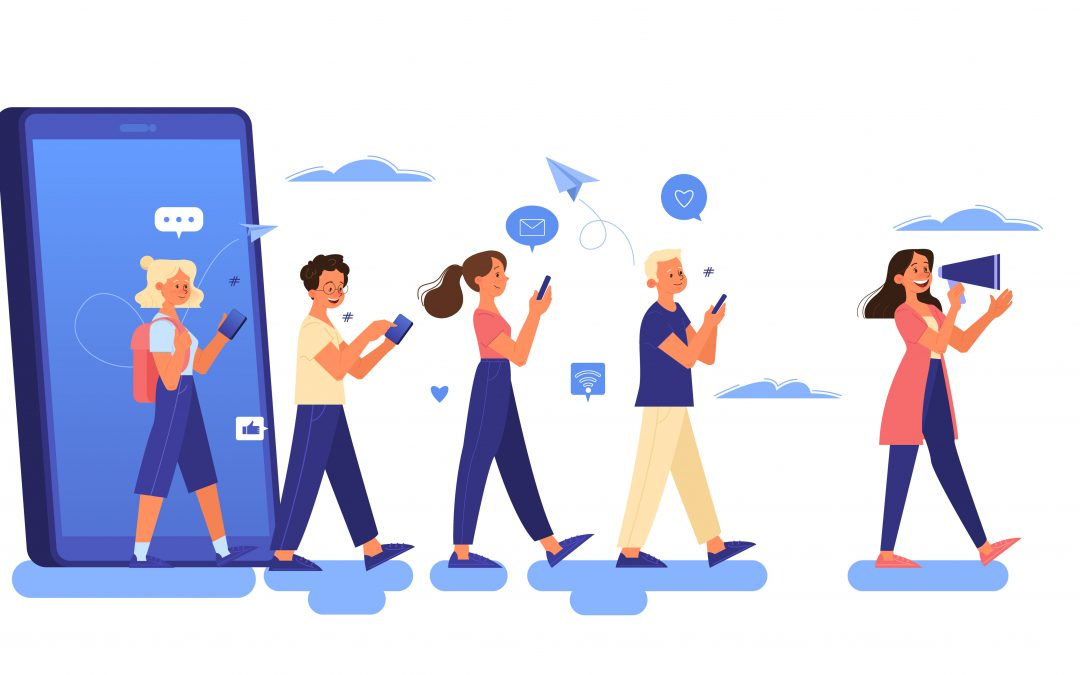 Che differenza c'è tra Digital Marketing e Social Media?